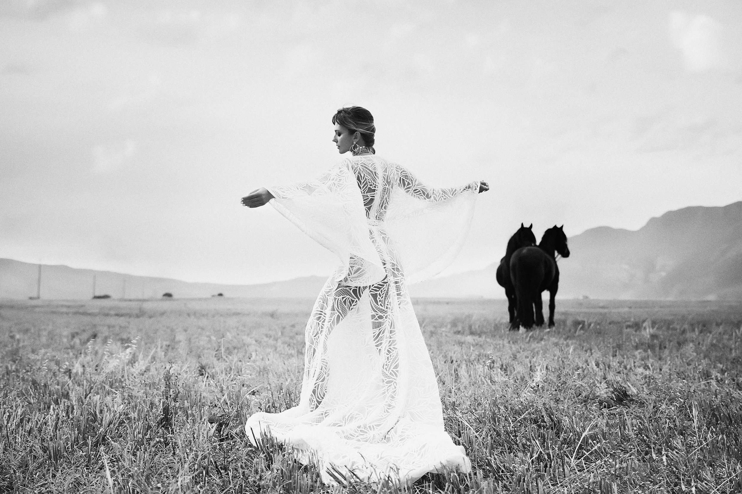 vagbaond bridal ireland