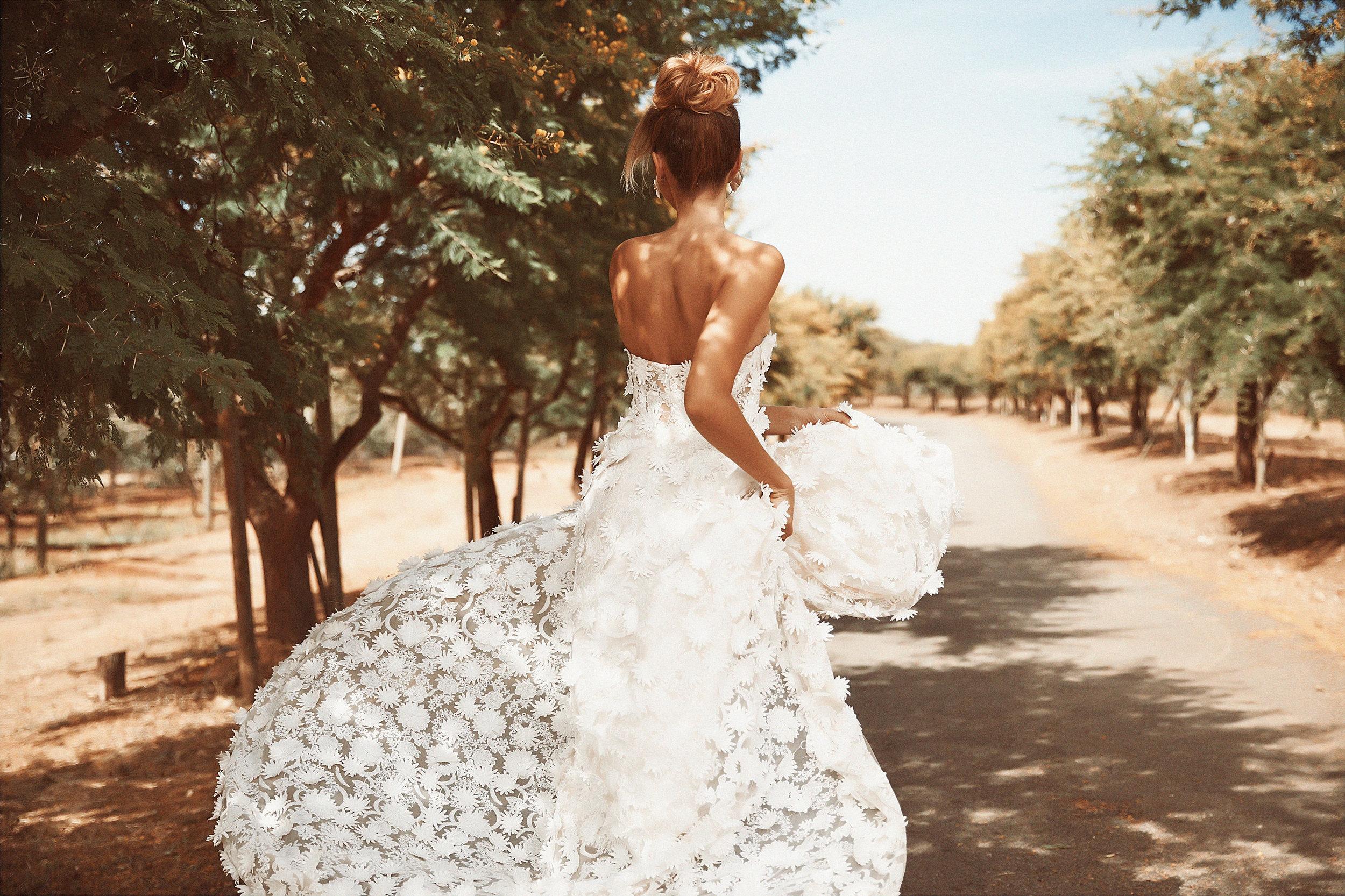 vagabond bridal ireland