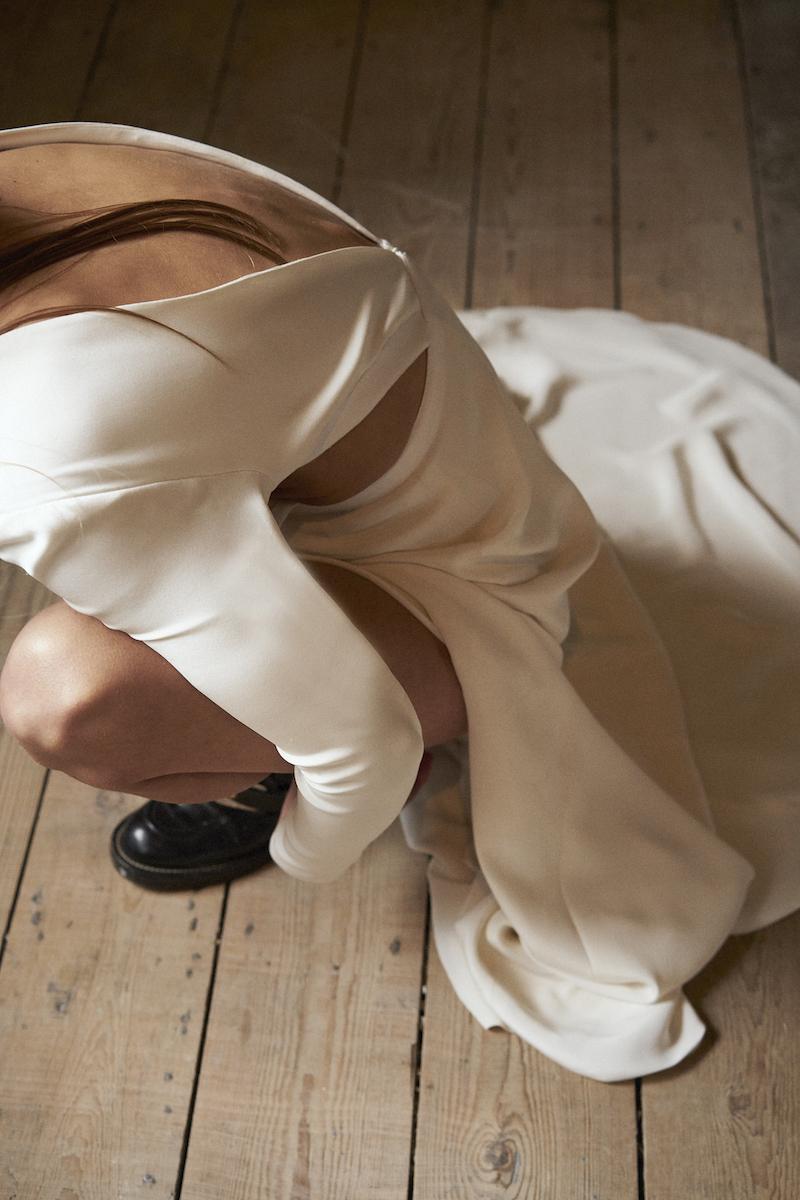 BON BRIDE - minimal bridal 2020