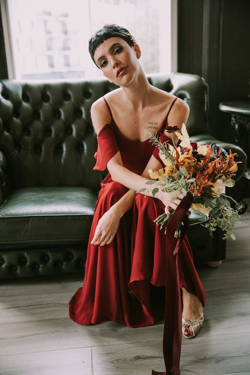 BRIDESMAID DRESS SHOPPING - THE MODERN BRIDES GUIDE -