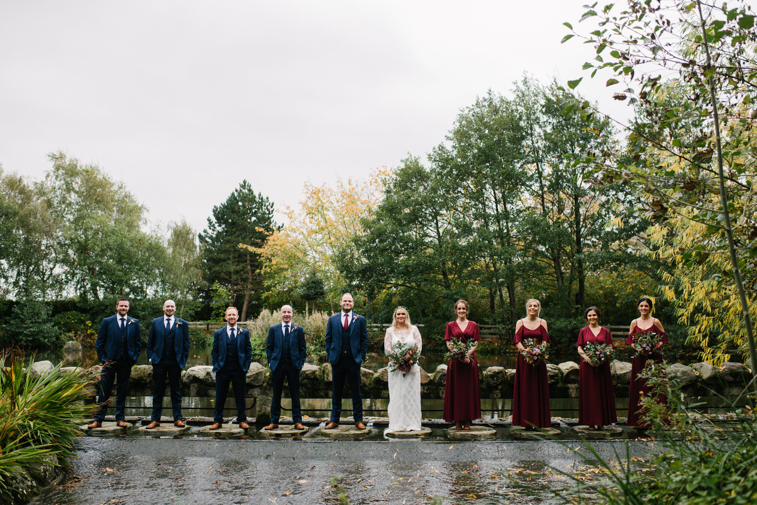 boho weddings in Ireland