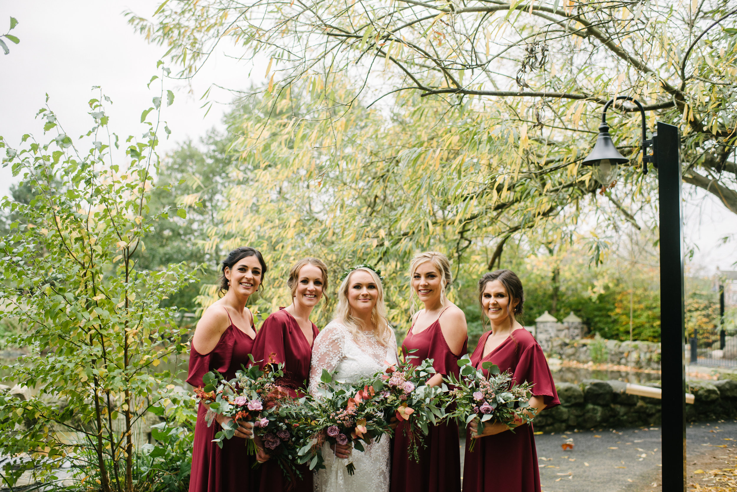 RERWITTEN BRIDESMAIDS DRESSES IRELAND