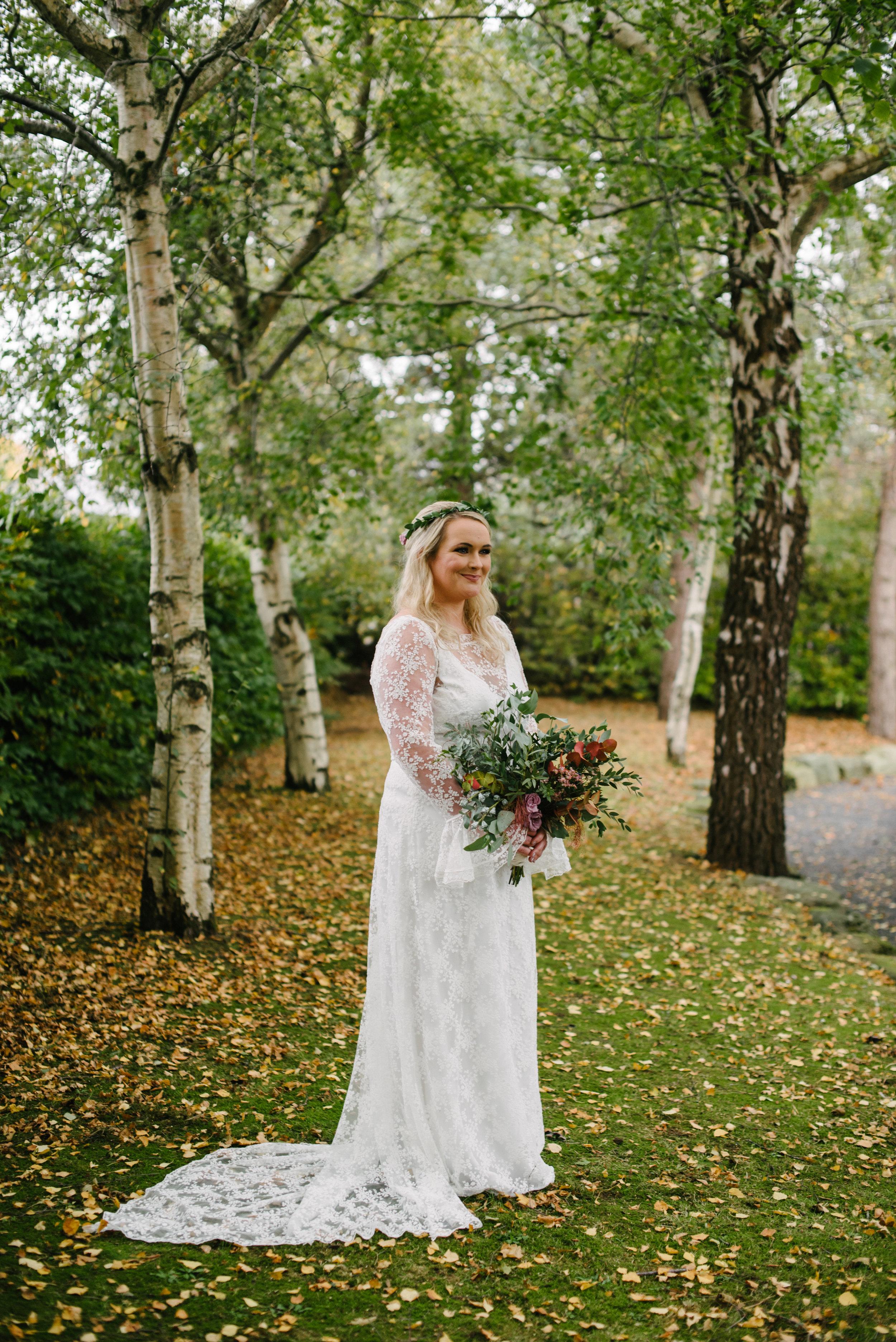 BOHEMIAN BRIDE IRELAND