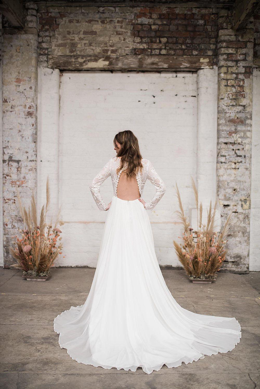 boho wedding dresses at archive 12 ireland