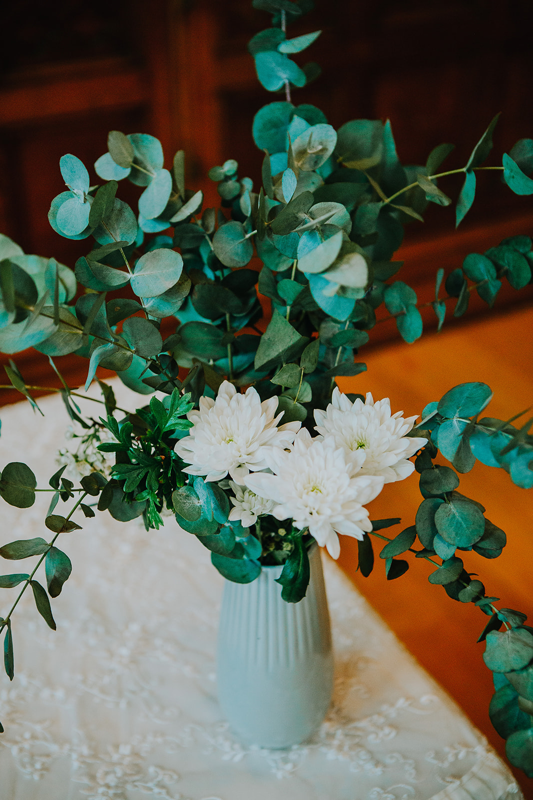 modern irish wedding by Holly and Lime Photography