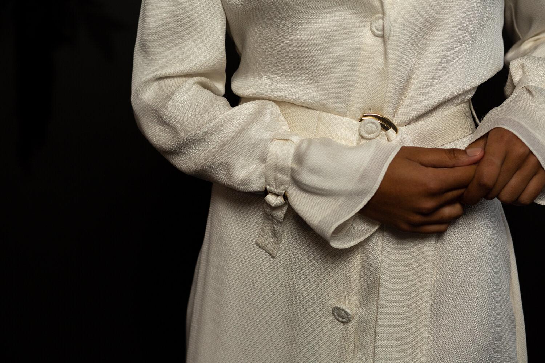 Bon Bride 2020 minimal bridal collection