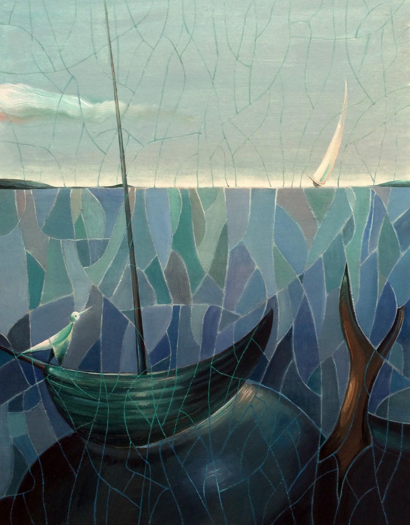 """The Mosaic Sea"""