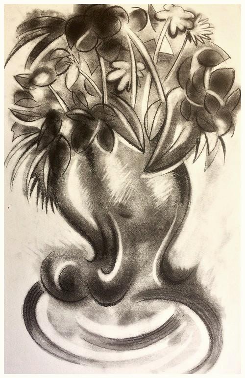 """""""The Vase"""""""
