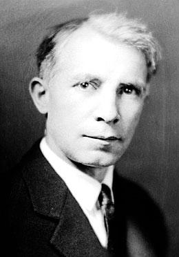 Richard Bartlett Gregg