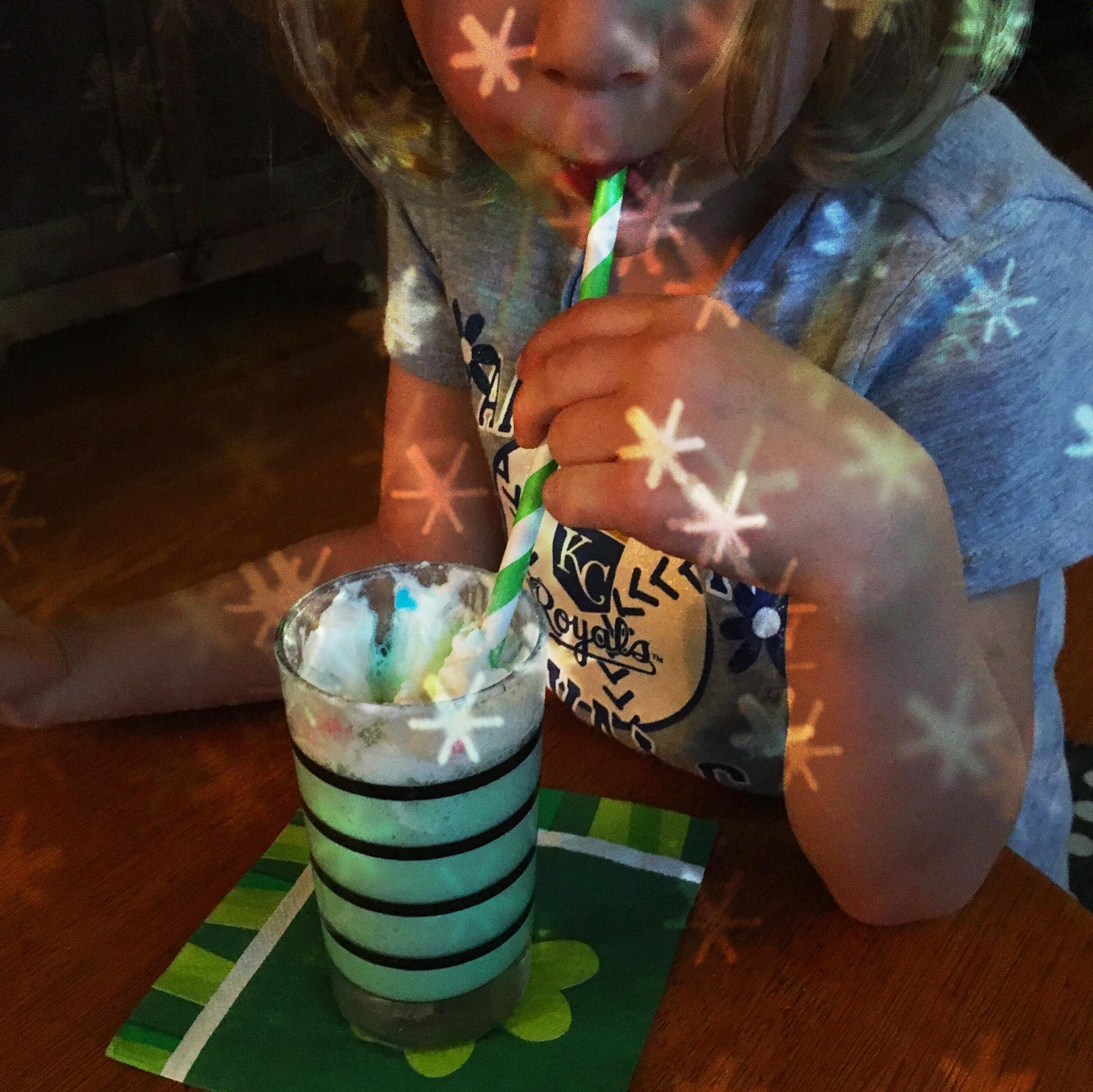 St. Patricks Fun for Kids
