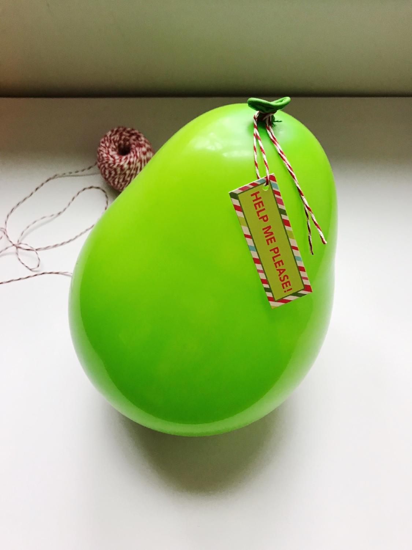 elfinsideballoon