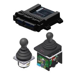 Precision Voltage Controller   (Driver Boards)