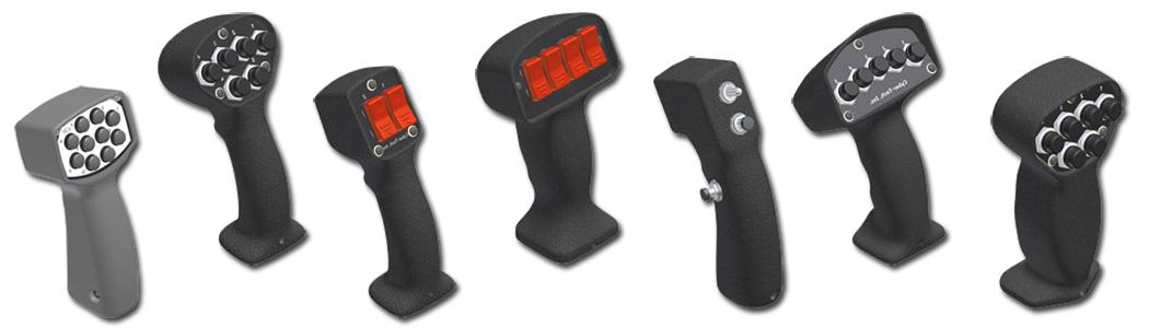 Handy-Grips