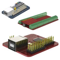 USB Controller Card