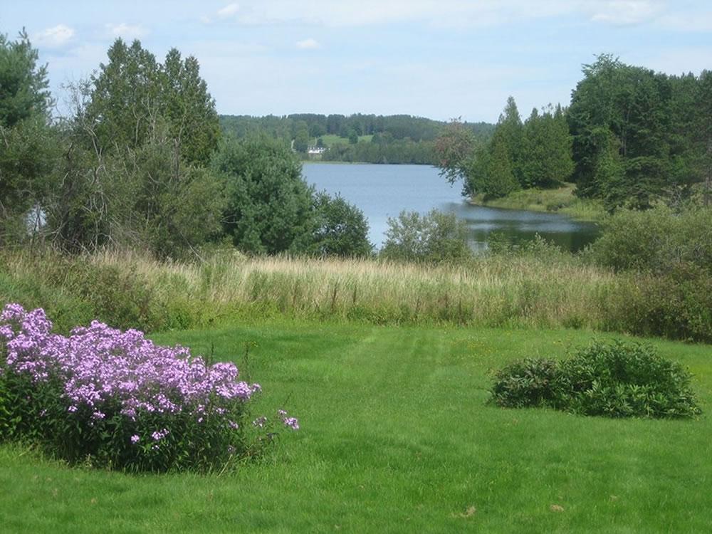 Little Hosmer Pond