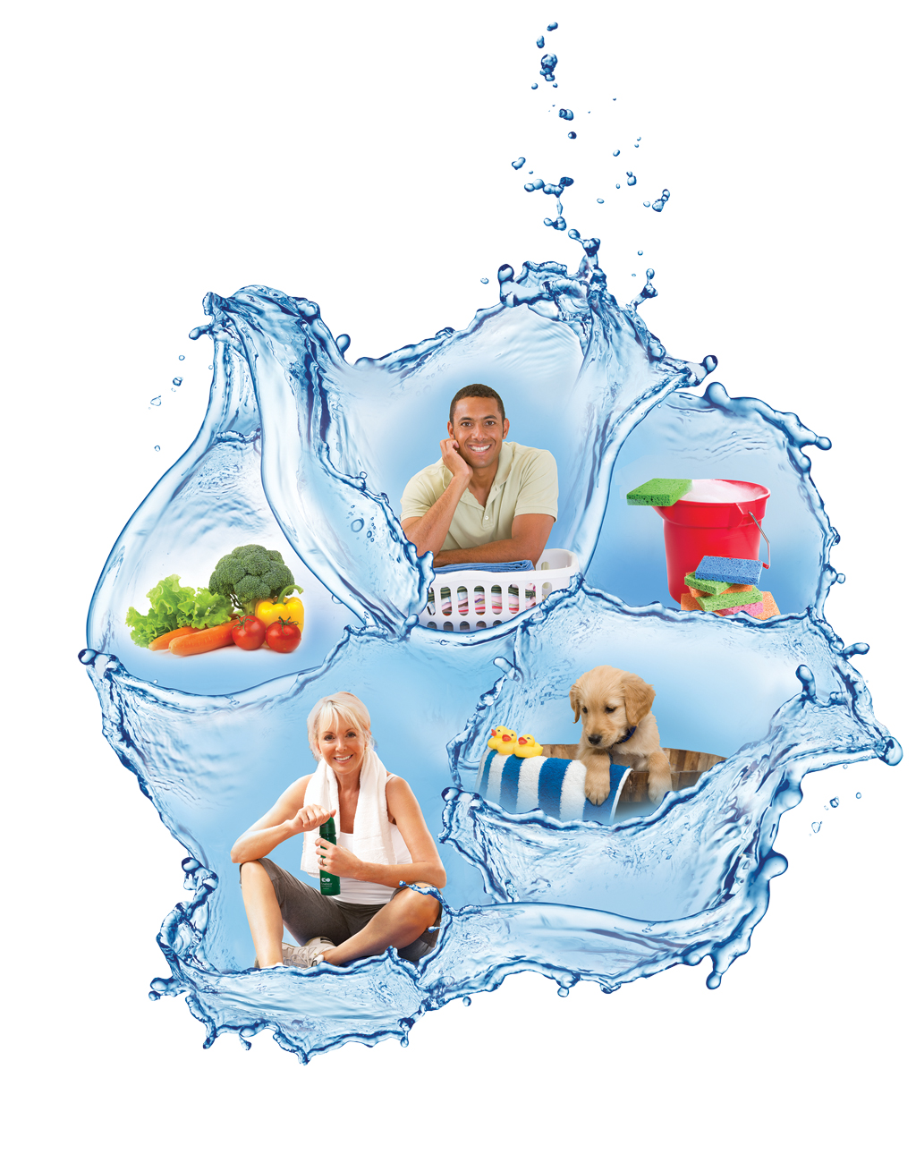 Kinetico Water Softeners & Drinking Water Systems - King Controls offers and installs a full line of Kinetico water softeners. The perfect match of quality product and professional service.