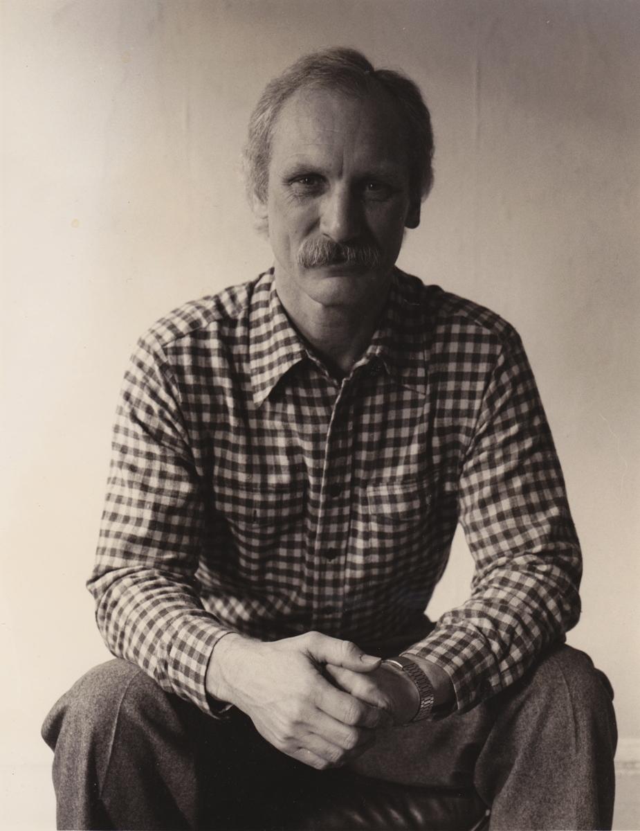 John C. Gregory, 1979