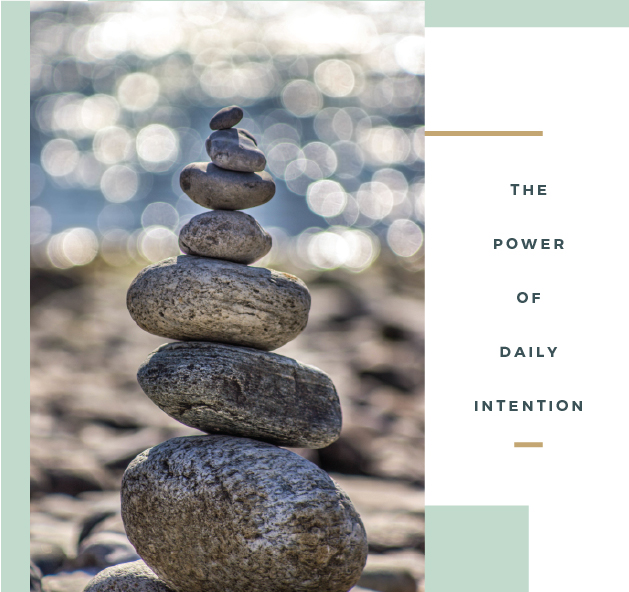 the power of intention clarity counseling center focus on the coast