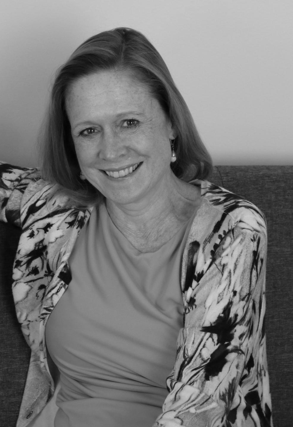 Dr. Caroline Clements, PhD