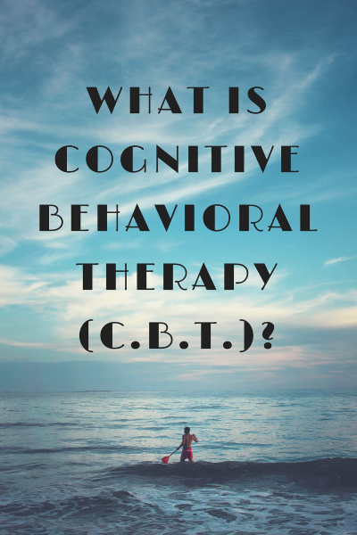 What is CBT therapist wilmington nc