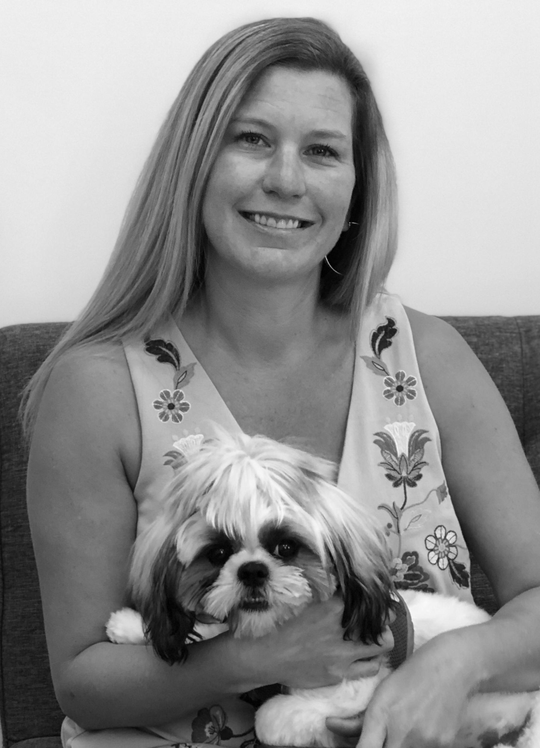 Whitney Blackmon, Medical Billing Specialist