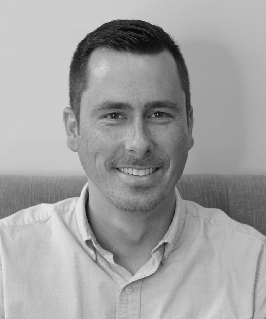 Justin Mitchell, LCSW