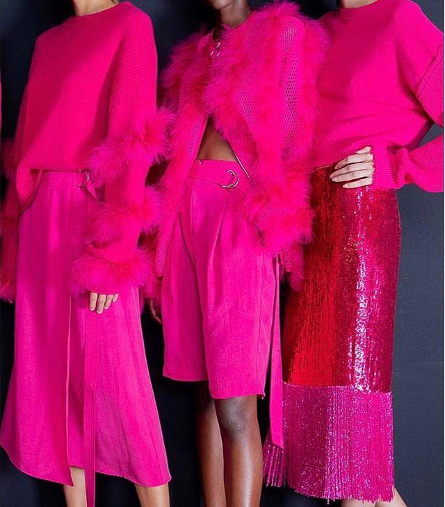 PINK 💕@sally_lapointe #ss2019 💕 . . . . . #mychicatelier #mychicatelier #sallylapointe #clothing #newyork #madeinnyc #madeinnewyork #emergingdesigner #cool #musthave #shoponline #brandswelove #fashion #moda #diseñadoremergente #emergingdesigner  #nyc  #picoftheday  #picoftheday #instafashion