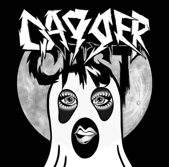 Dagger Cast - Horror Podcast