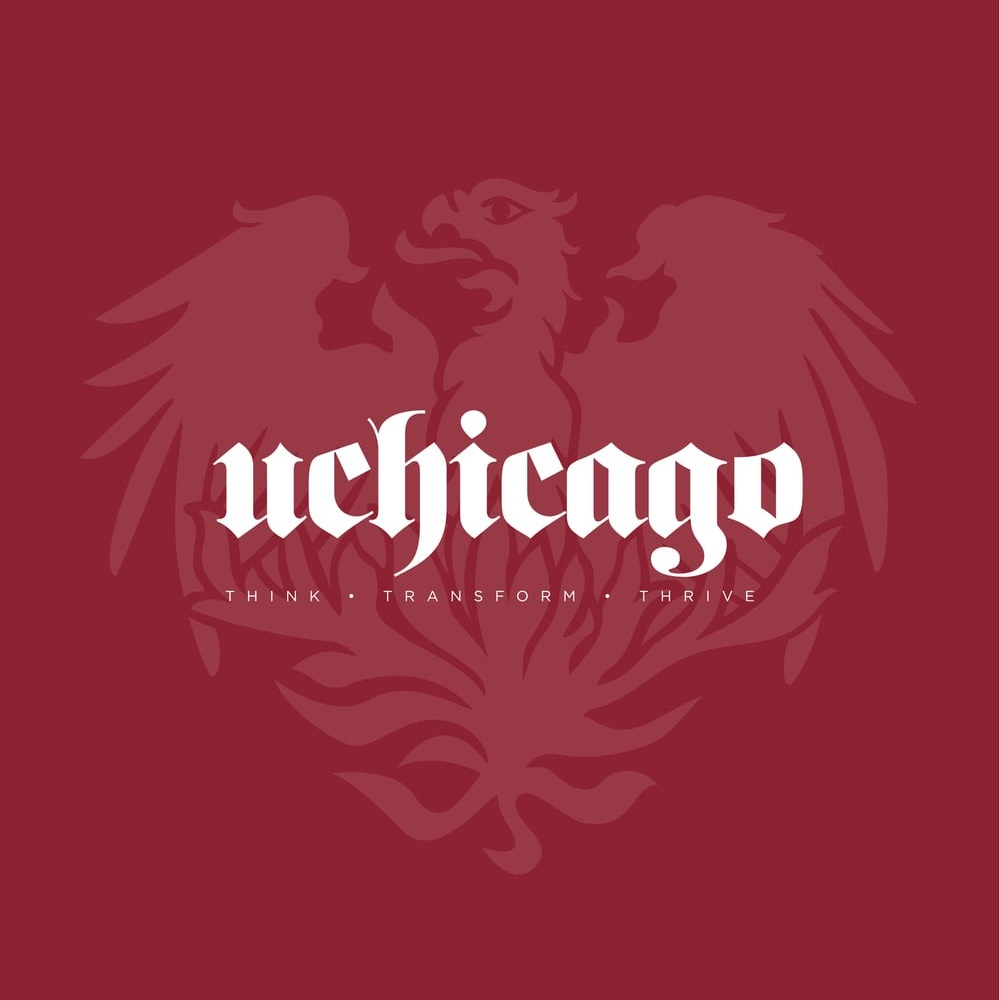 UChicago Publications - University of Chicago