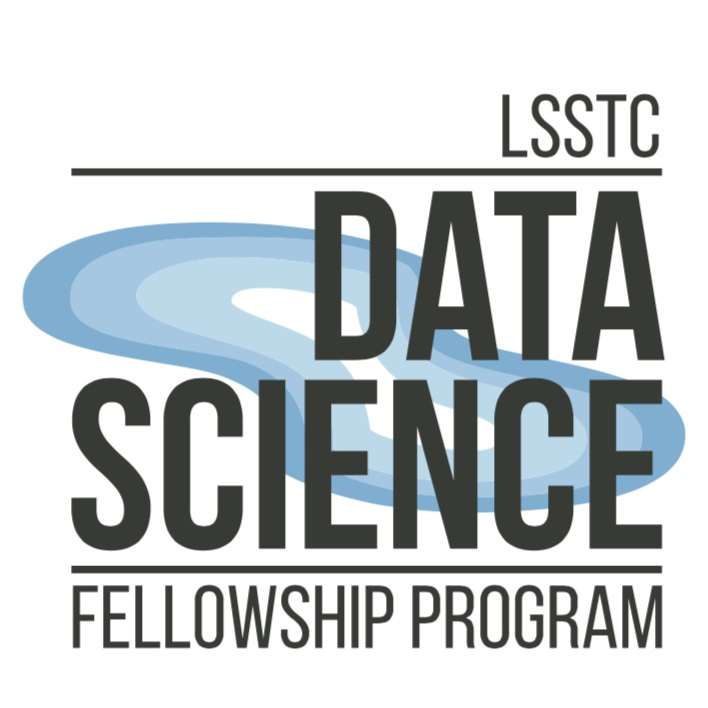 DSFP - LSSTC