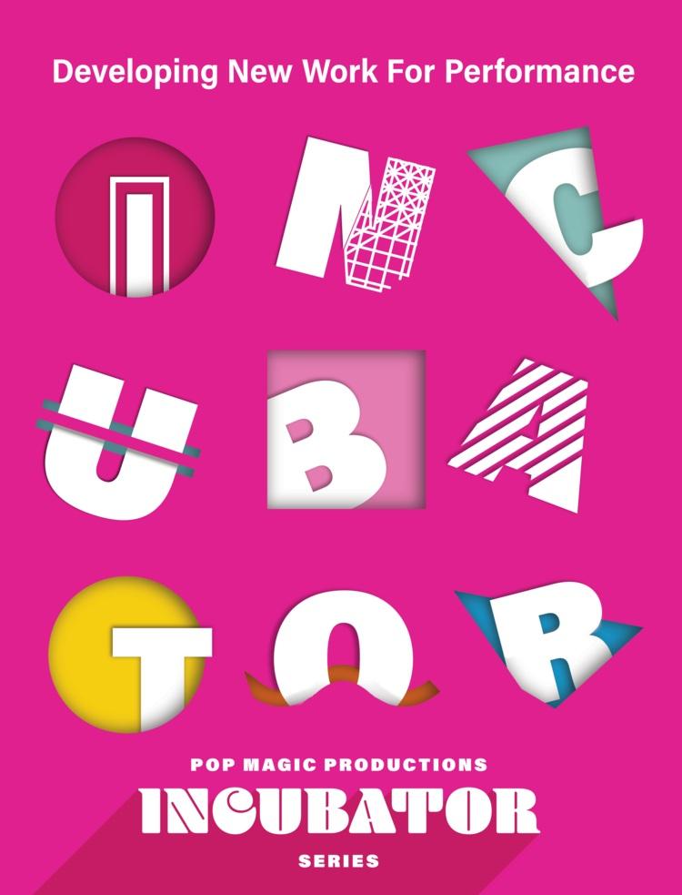 Incubator Series Poster Template