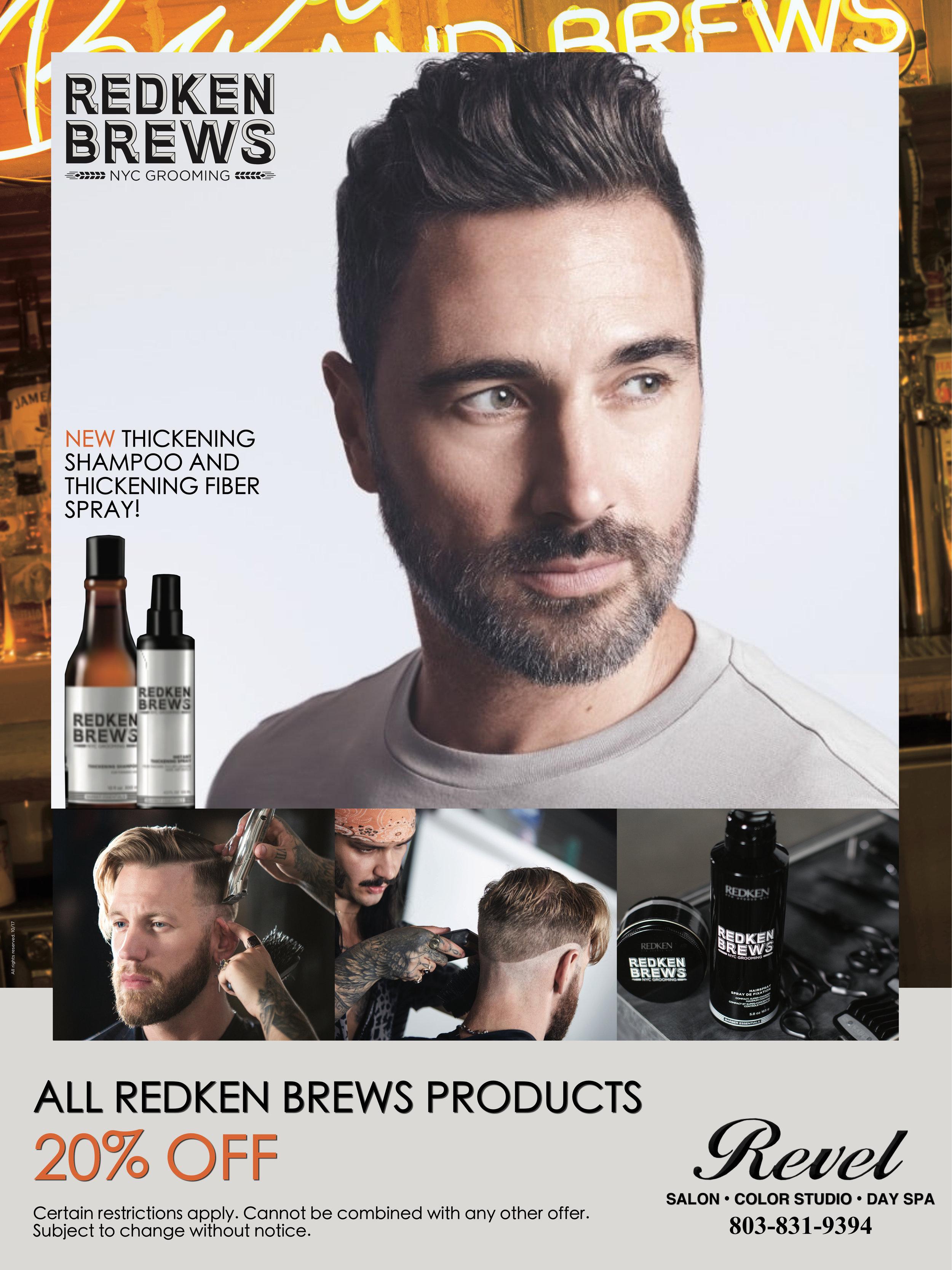 Redken Brews Style sale.jpg