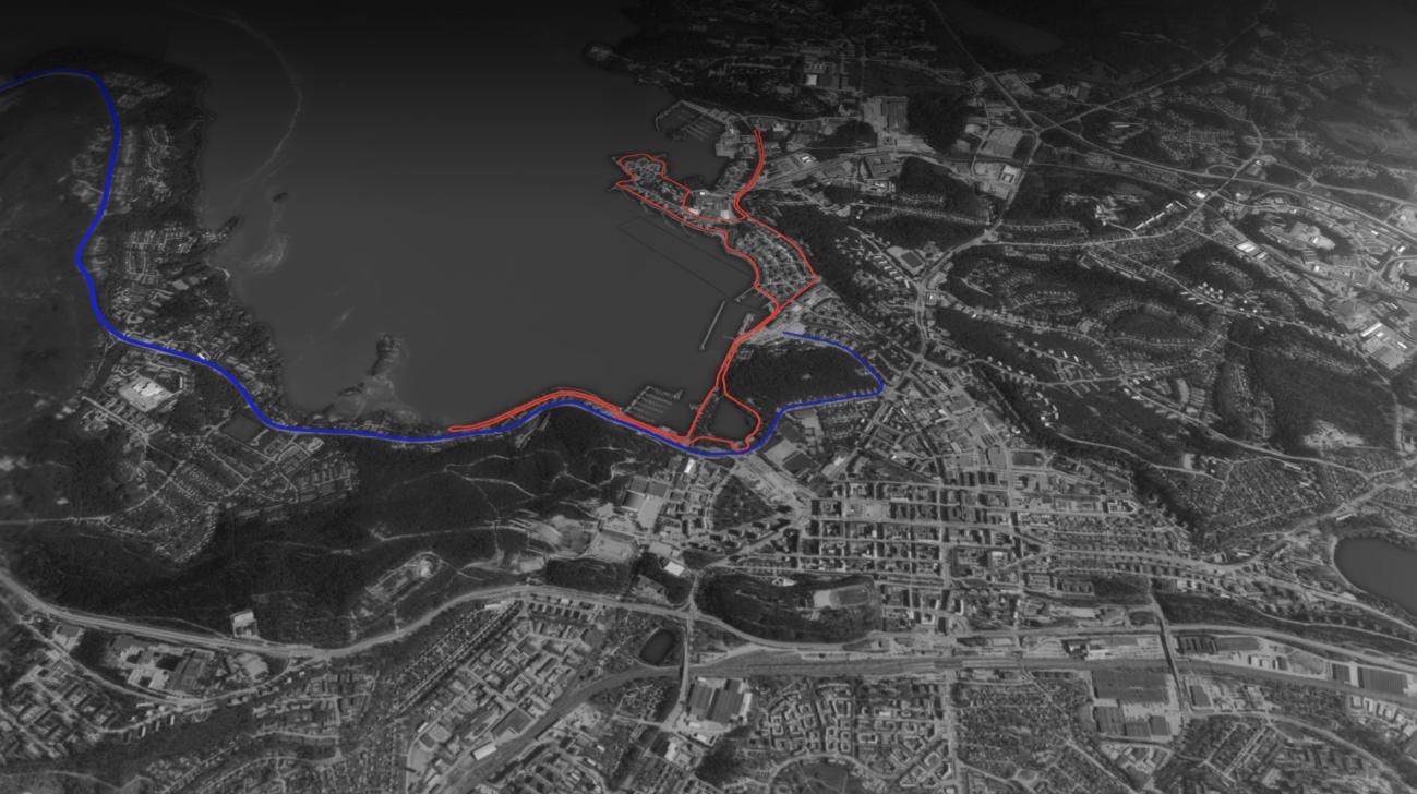 Ironman 2019 in Lahti - Beställare: Ericsson & IronmanProjektets tid: 4 månader + 6 dagarFunktioner: based on 5G tech with 3D environments, athlete tracking, real-time updates, video streaming, Virtual Reality, no-delay notifications, map overview & AR.Användning: Officiell app för tävlingen VM Ironman i Lahti, Finland med funktioner som geo-tracking per tävlande, live-kameror som stramar loppet, statistik, 3D-kartor och interaktiva miljöer. Nedladdningsbar app som finns i AppStore och Google Play.