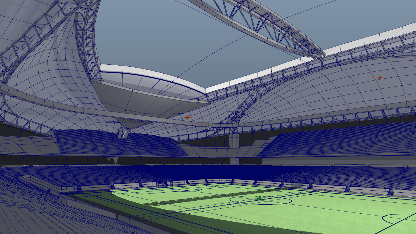 Al Wakrah Stadium Event