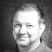 MAGNUS BJÖRKMAN - CEO & FOUNDER