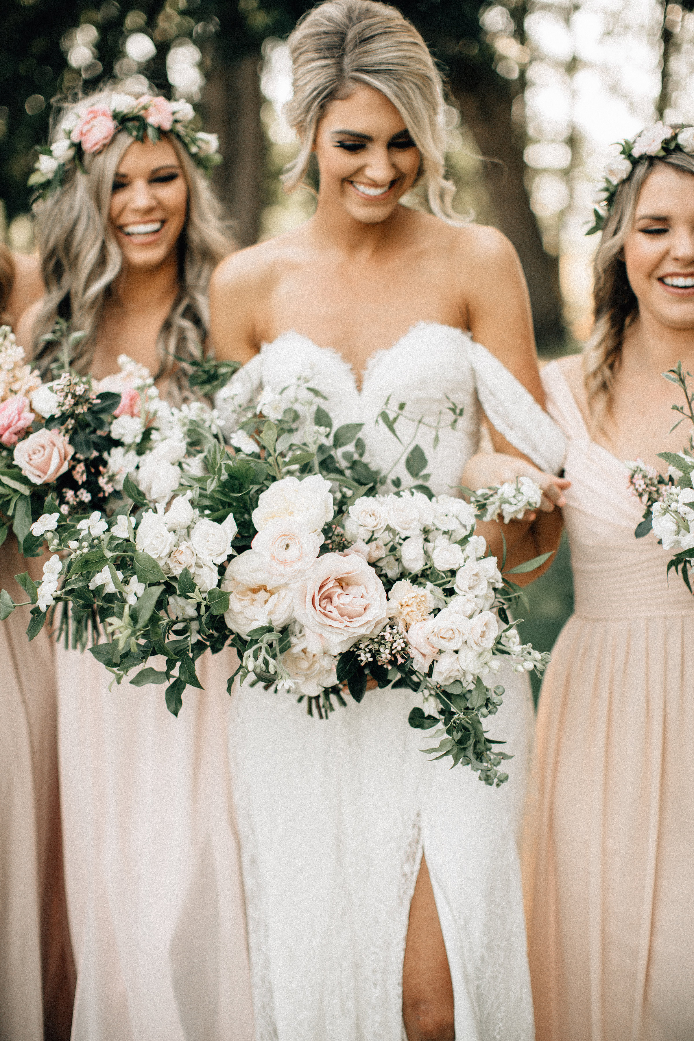 our favorite floral arrangments