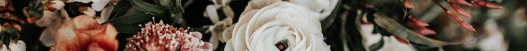 Contact us about wedding flowers and floral workshops