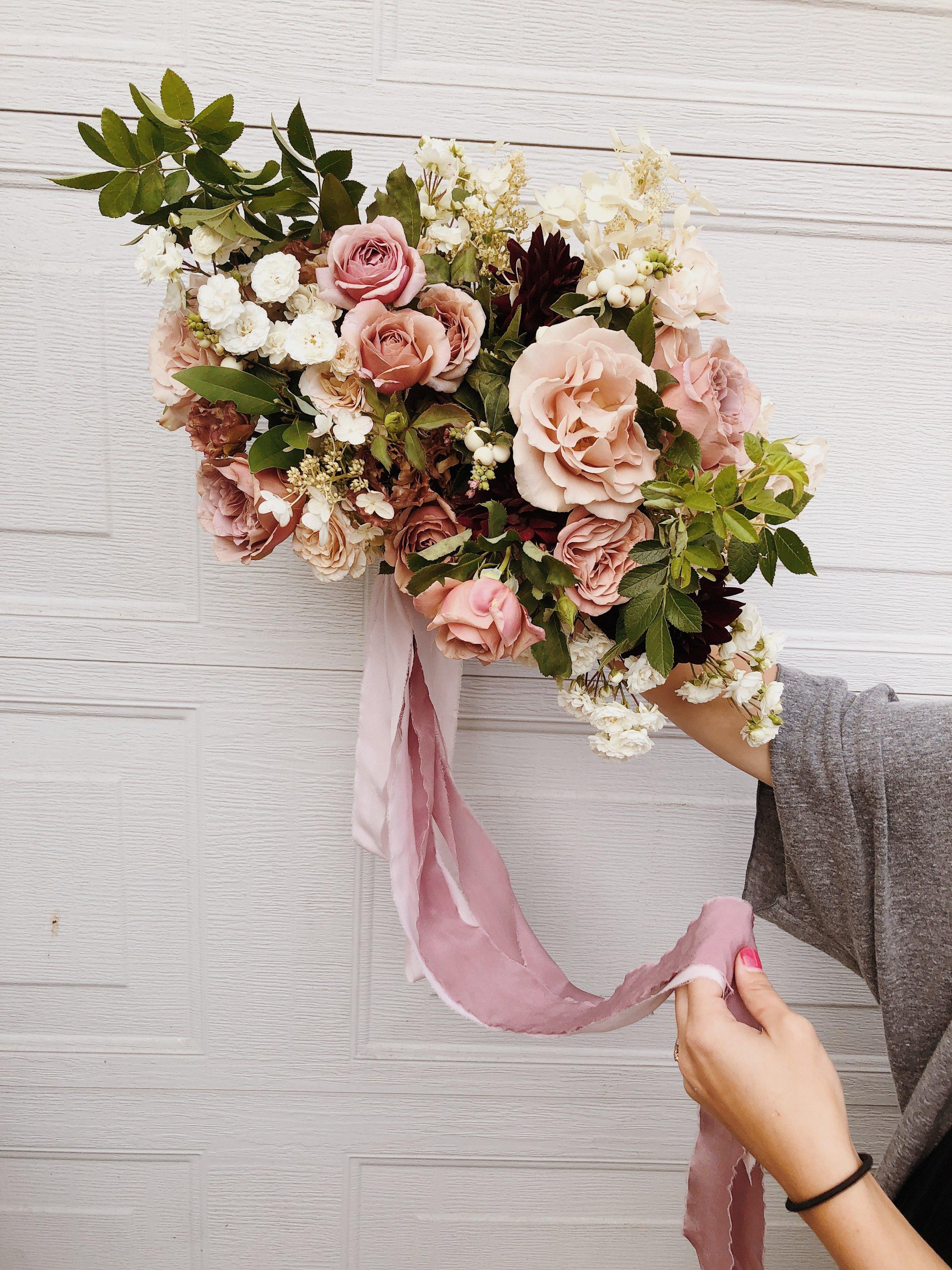 portland florist + austin florist