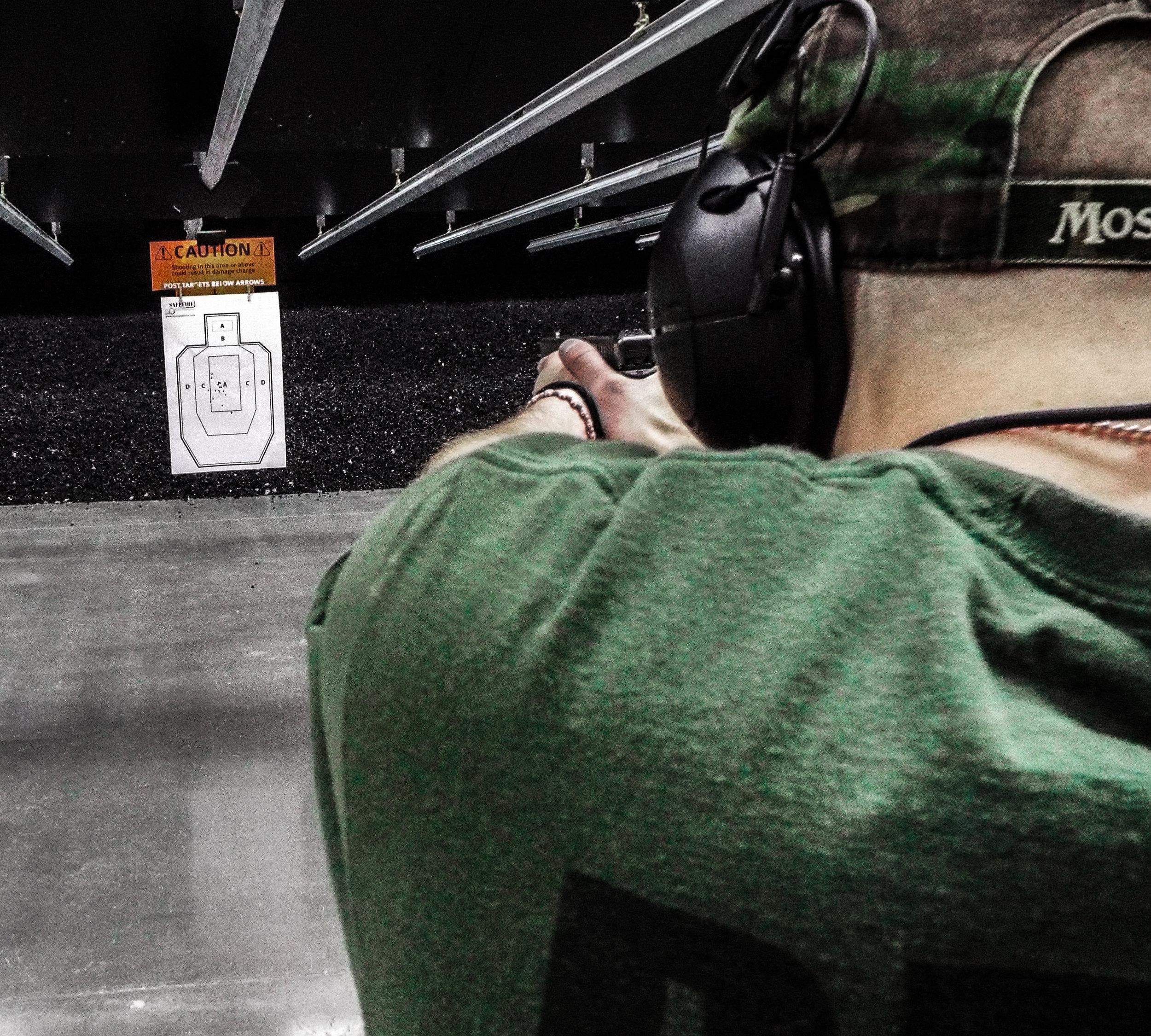 Class Directory — SafeFire Indoor Shooting Range & Retail