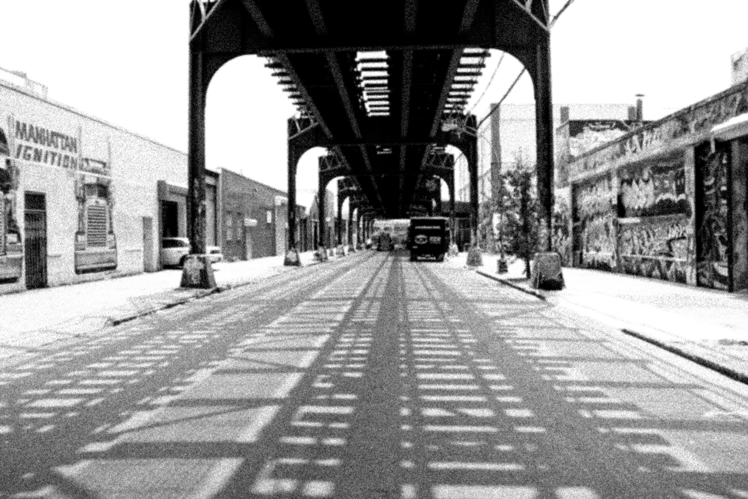 Bridge, Queens
