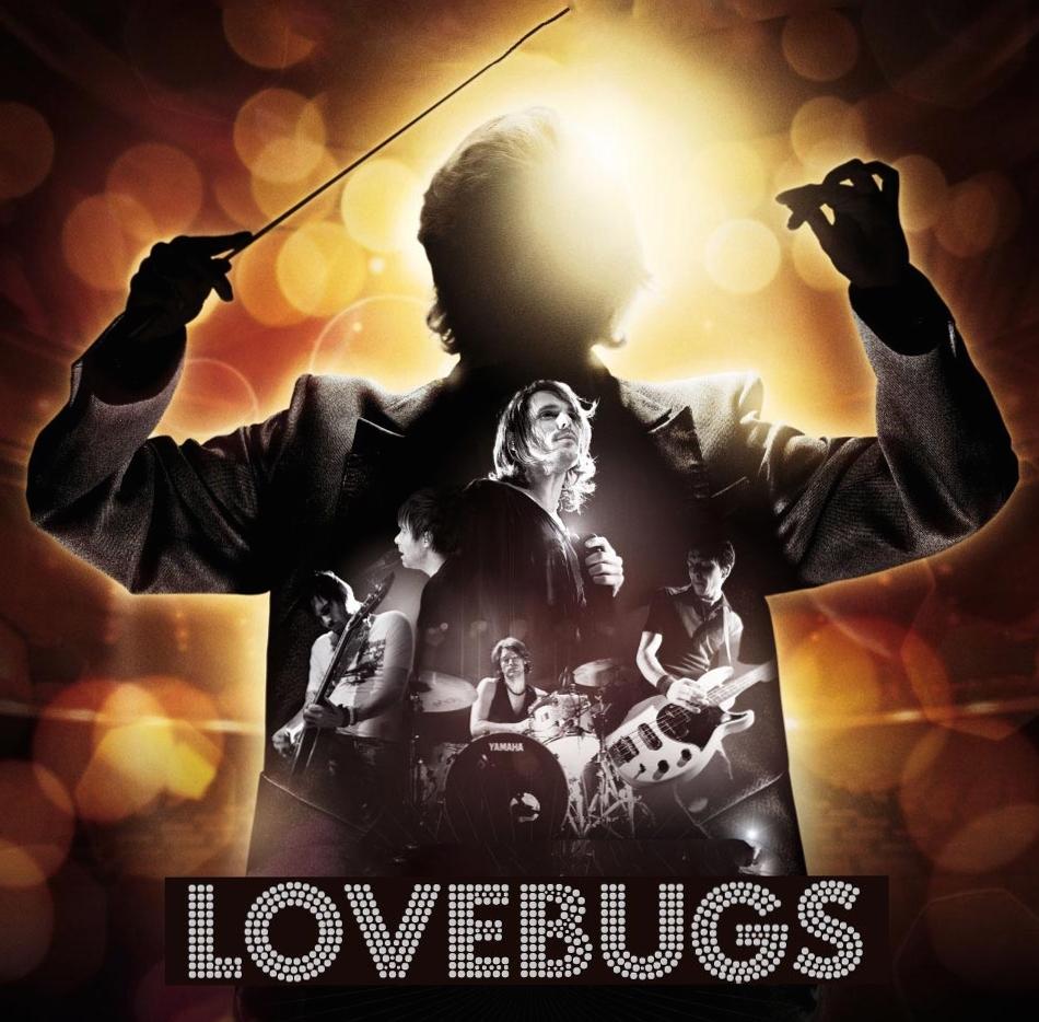 Lovebugs