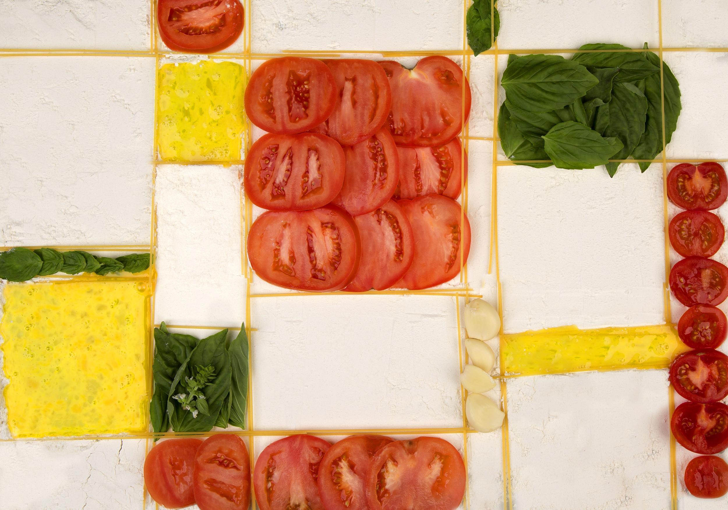 Tomato Pasta 1