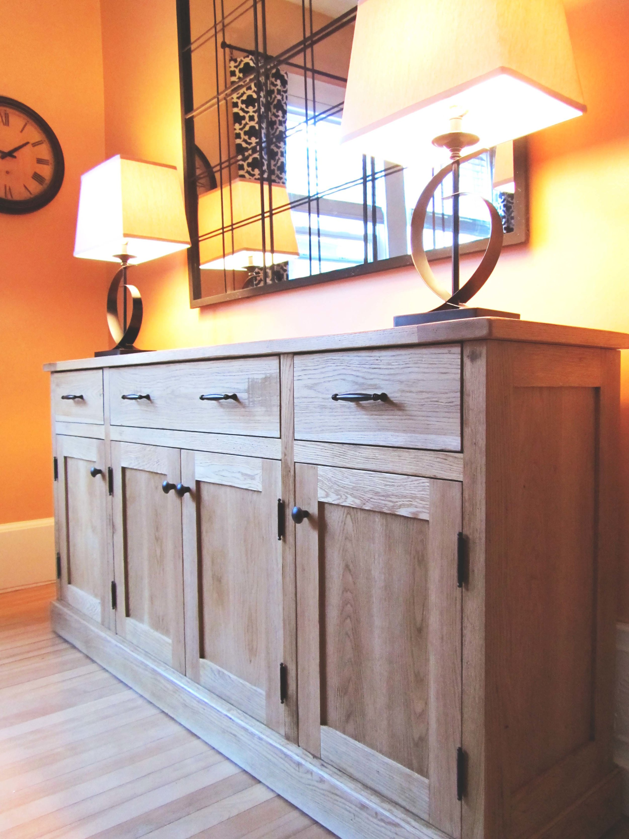 Honore-Cabinetry-custom-rustic-finish-Oak-sideboard.JPG