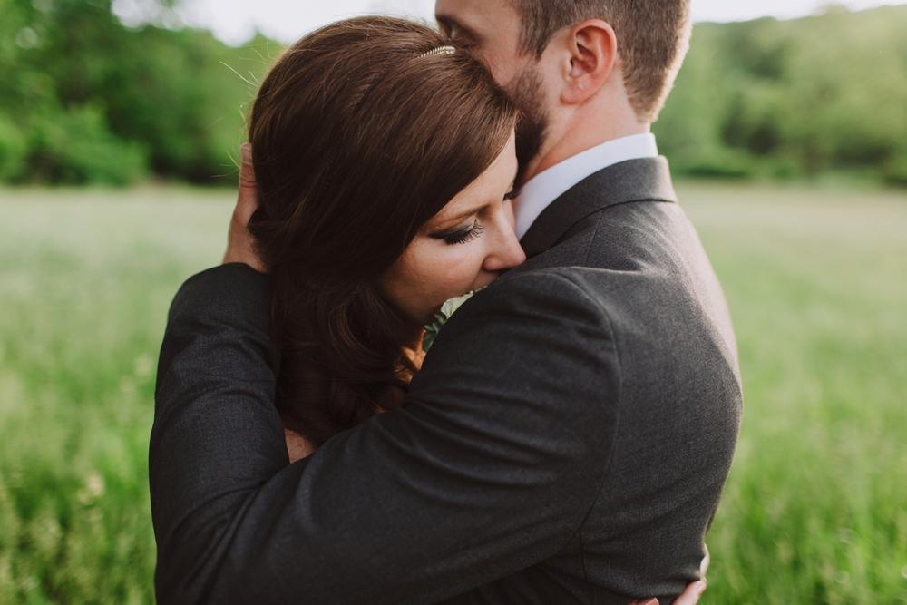Ostertag Vistas Maryland Wedding Photography
