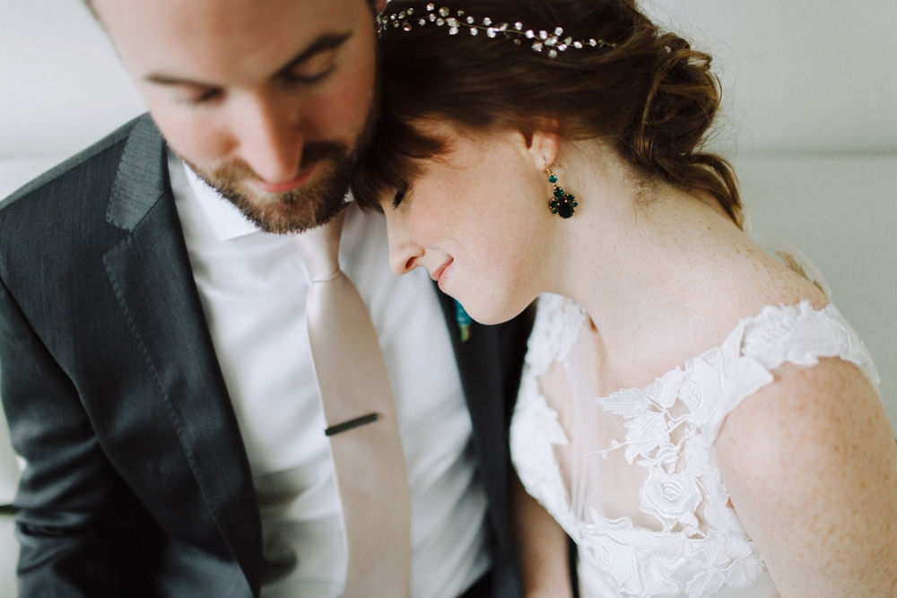 Pomme Wedding Photography