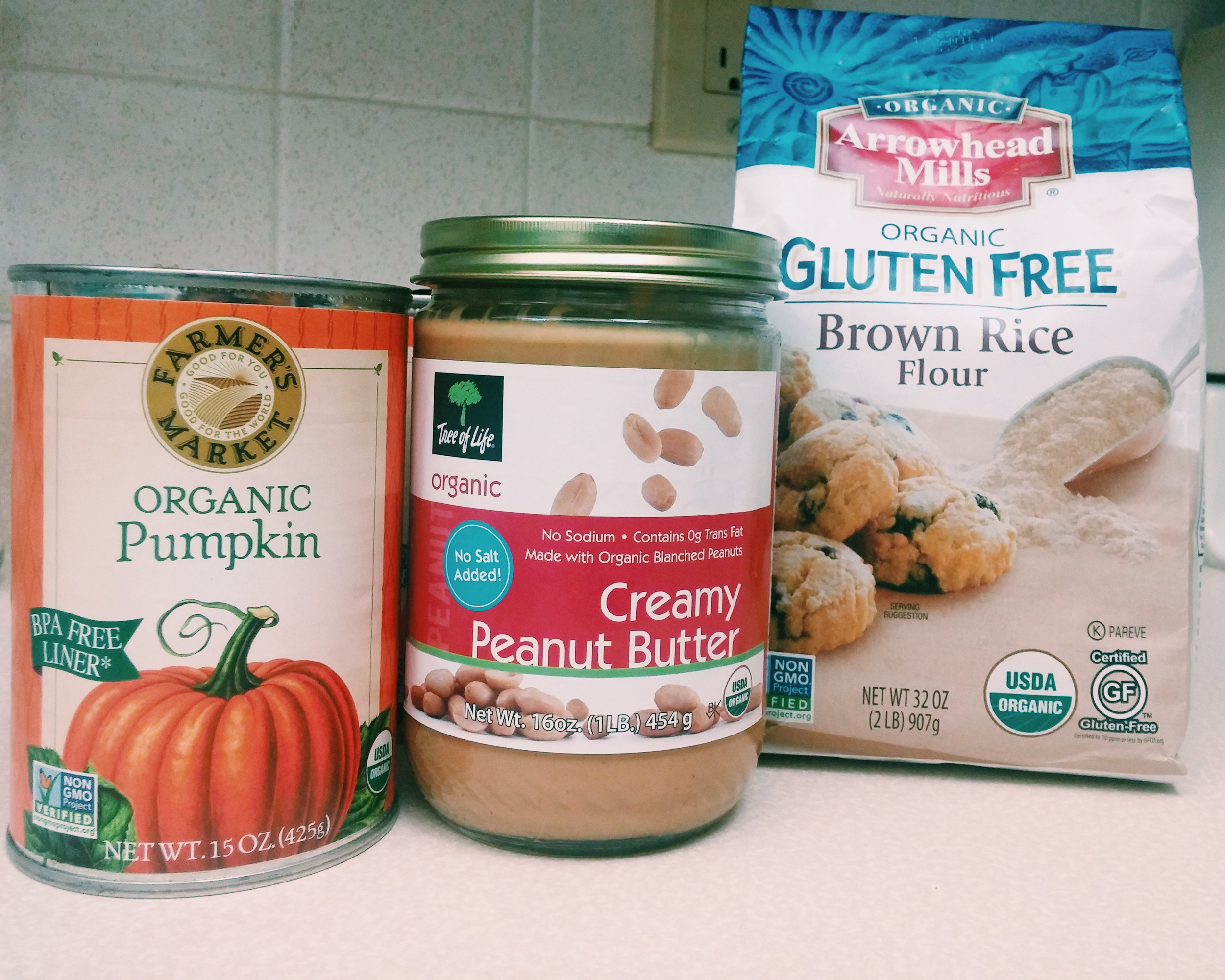 All ingredients purchased from  Richard's Foodporium  in Oldsmar;a terrific, local natural food store!