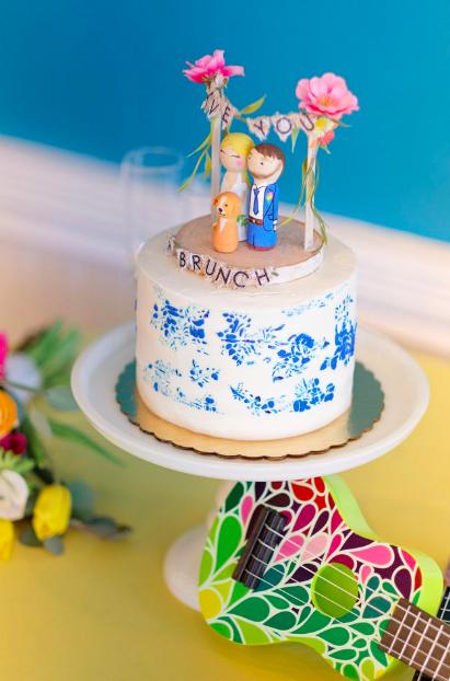 dog-wedding-cake-topper