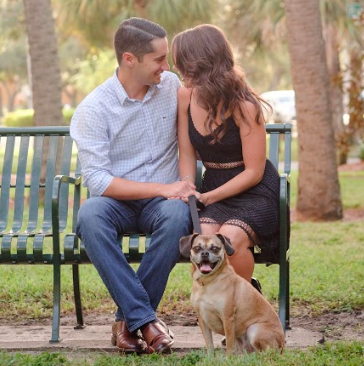 dog_in_engagement_session