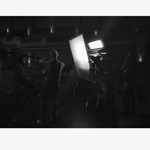 Requiem for a shoot. #productionlife #filmflorida