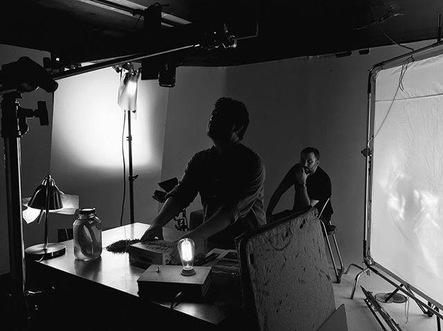 Stu-Stu-Studio.  #productioncompany